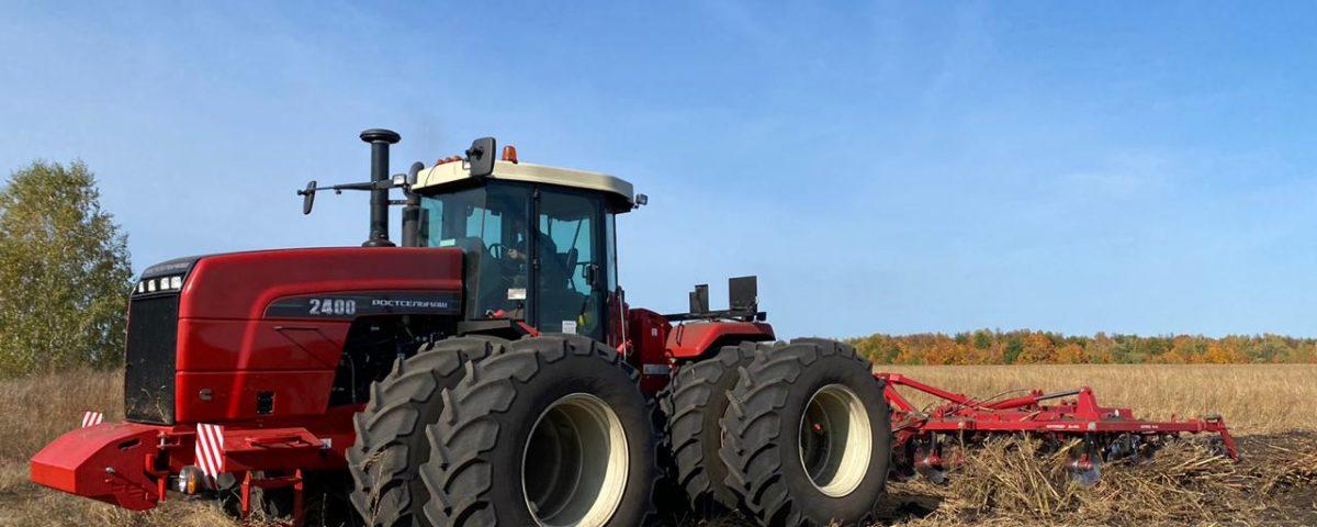 История успеха ульяновского фермера