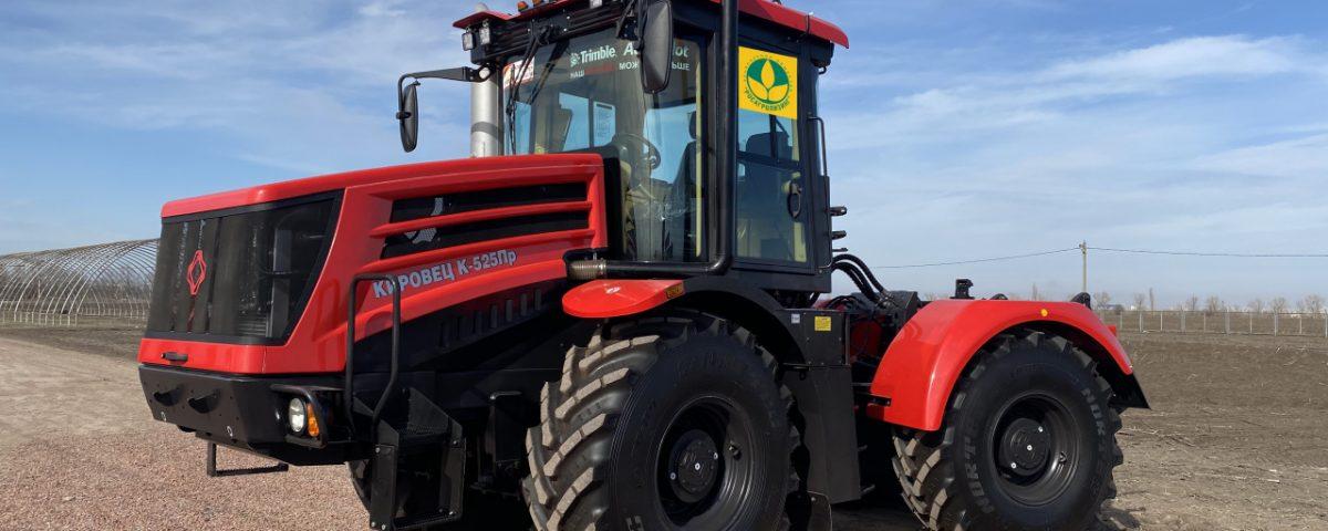 Саратовские аграрии стали вторыми в рейтинге Росагролизинга