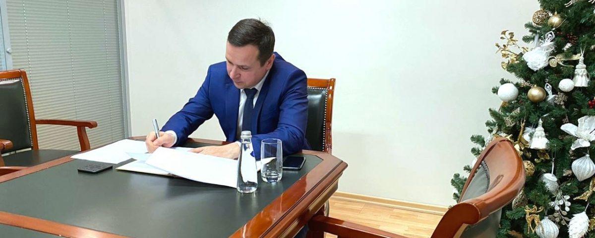 Росагролизинг заключил соглашение с Республикой Сахой (Якутией)