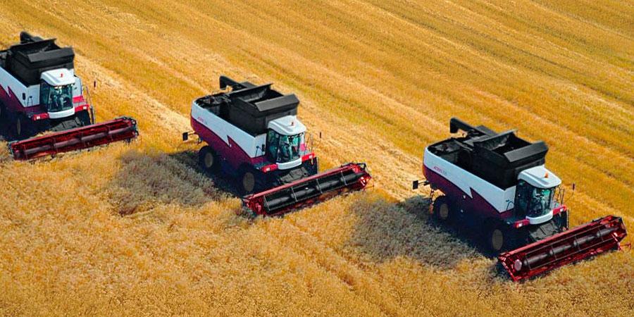 Росагролизинг оценил предварительную потребность регионов в лизинге сельхозтехники