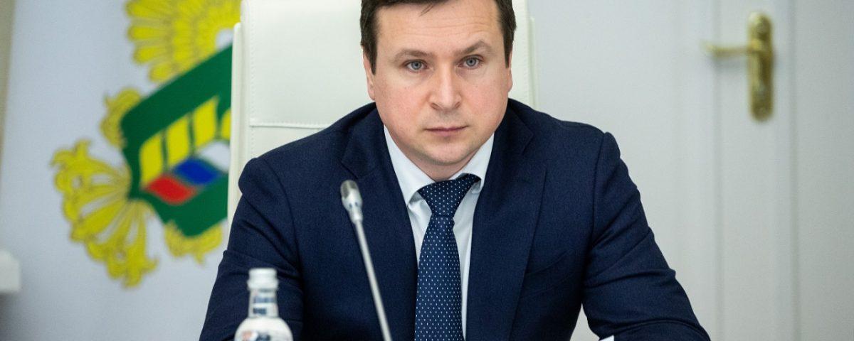 Росагролизинг принял участие в обсуждении вопросов развития малого агробизнеса в Минсельхозе РФ