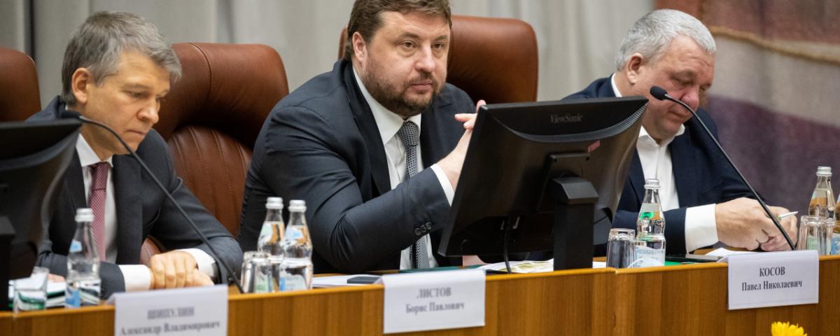 В 2020 году Росагролизиннг поставил технику на 2 млрд рублей членам АККОР