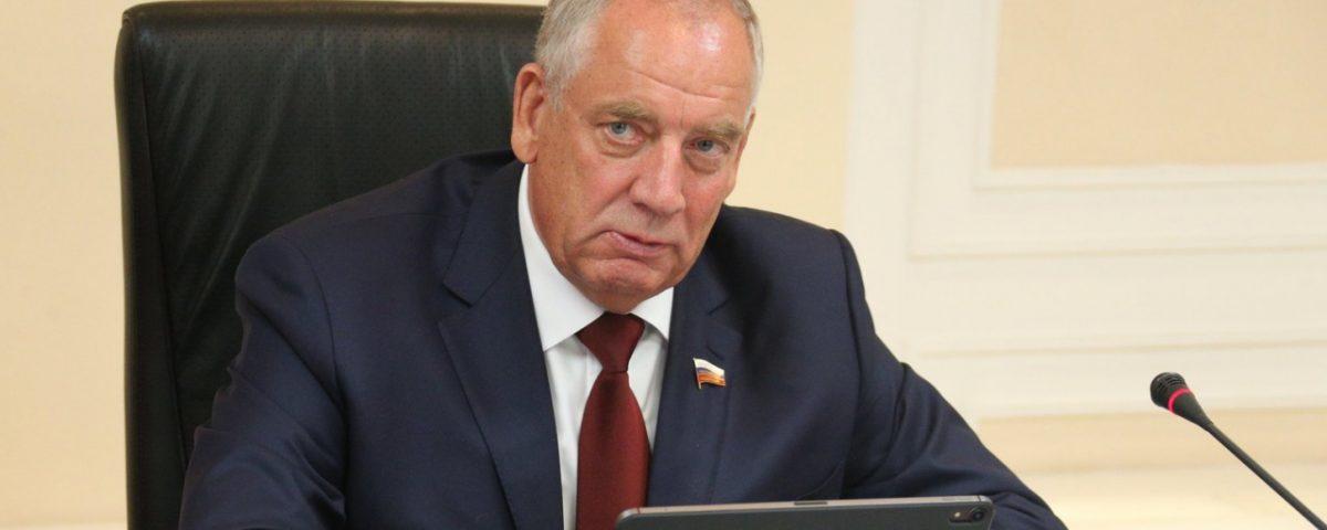 Росагролизинг принял участие в совещании СФ по вопросам отечественного сельхозмашиностроения