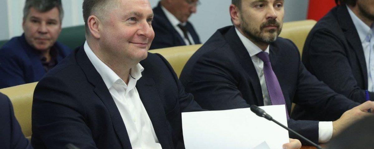 В Совете Федерации обсудили совершенствование мер поддержки отечественной селекции и семеноводства